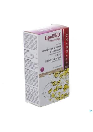 Fytostar Lipobind Chitosan Nopal Comp 603350832-20