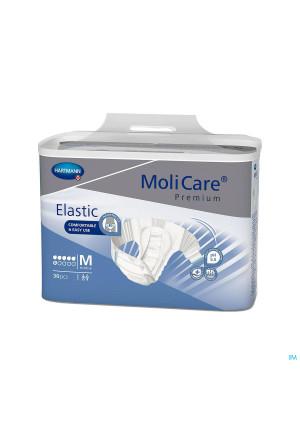 Molicare Pr Elastic 6 Drops M 30 P/s3351038-20