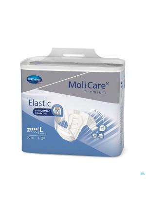 Molicare Pr Elastic 6 Drops l 30 P/s3351046-20