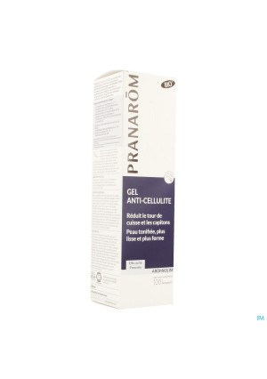 Aromaslim Gel A/cellulitis Tube 200ml3355393-20