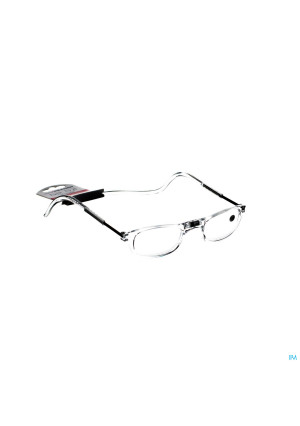 Clipyreader Lunettes +2.50 Transparent3360492-20