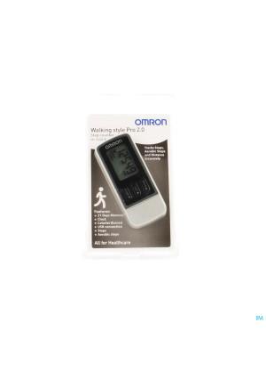 Omron Walking Style Pro 2.0 Hj322ue Podometre3375128-20