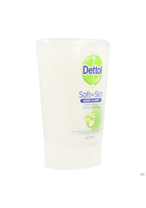 Dettol Healthy Touch Nt Aloe Vera Rechar. Nf 250ml3375276-20