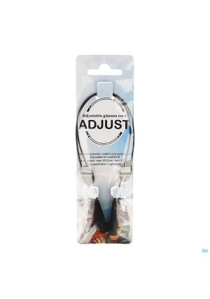 Adjust Cordon Lunettes Regable3380011-20