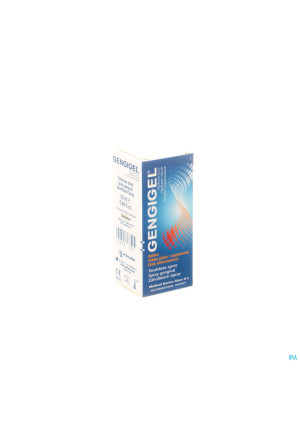 Gengigel Spray Gencive 20ml3392107-20