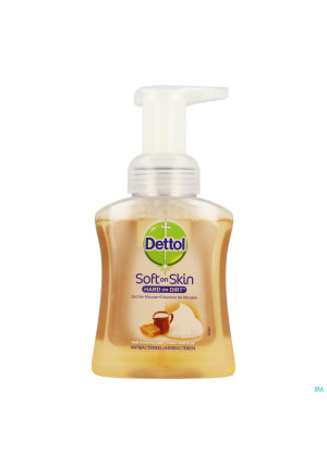 Dettol Healthy Touch Mss Gel Lav. Lait-miel 250ml3394368-20