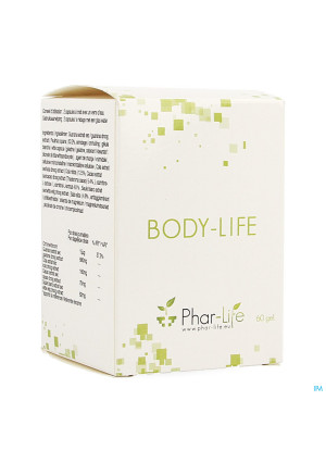 Phar Life Body-life Caps 603396074-20