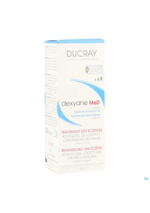 Ducray Dexyane Med Cr Reparatrice Apais. 30ml3397361-20