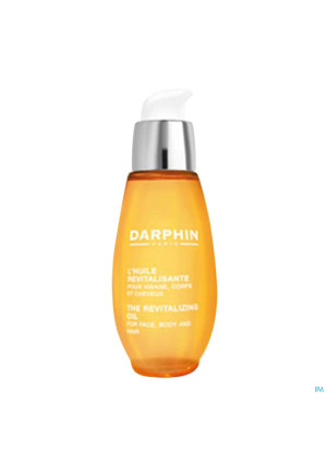 Darphin Huile Revitalisante 100ml3397379-20
