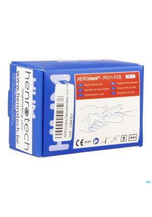 Aerocheck Pulsoximetre Adult Hp011-fce Henrotech3398922-20