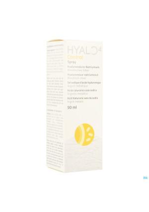 Hyalo 4 Control Spray 50ml3412400-20