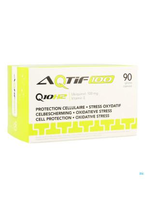Aqtif 100 Caps 903419116-20