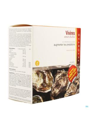 Fytostar Vivirex Extrait Huitres Maxi Caps 1203419470-20