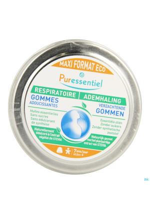 Puressentiel Respiratoire Gommes Adoucissantes 90g3426426-20