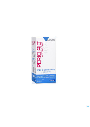Perio.aid Intensive Care Spray 0,12% 50ml3430493-20