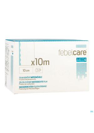 Febelcare Med4 Film Adhesif Wtp 10cm 10m 13432127-20