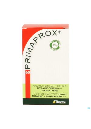 Primaprox Caps 603435989-20