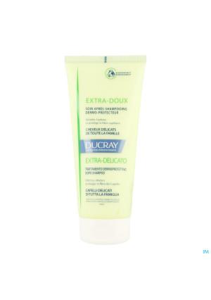 Ducray Extra Doux A/shampoo 200ml3437266-20