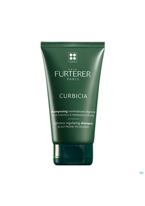 Furterer Curbicia Shampooing Normalisant Nf 150ml3448206-20