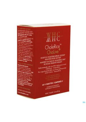 Cholerice + Cholive V-comp. 603450053-20