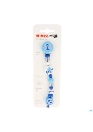 Heimess Attache Sucette Plastc Formule 1 H7325303451226-20