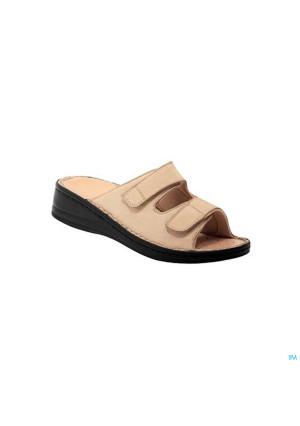 Podartis Alipes Chaussure Femme Beige 42l3461266-20