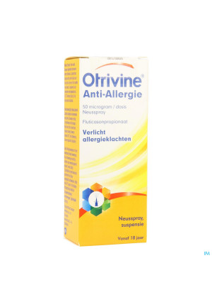 Otrivine Anti Allergie Spray 60 Doses3466455-20