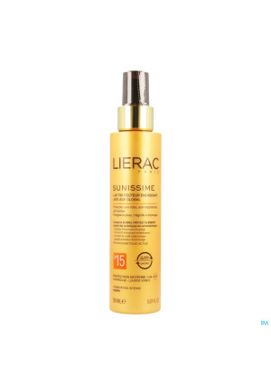 Lierac Sunissime Lait Ip15 Protect Energ.aa 150ml3477866-20