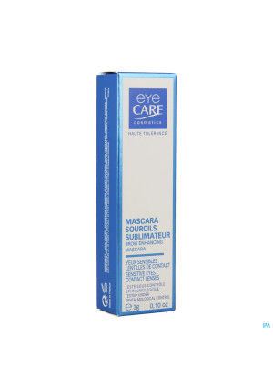 Eye Care Mascara Sourcils Sublim. 7001 Chatain 3g3478872-20