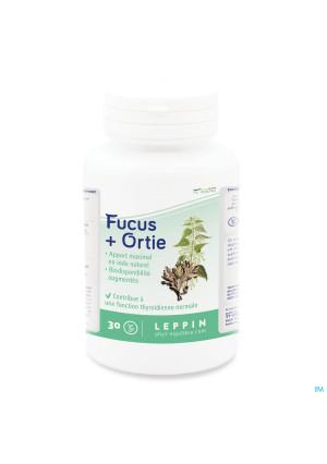 Leppin Fucus + Ortie Gel 303482304-20