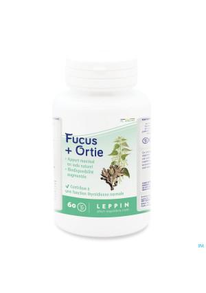 Leppin Fucus + Ortie Gel 603482312-20