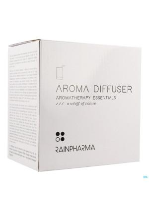 Rain Pharma Aroma Diffuser Aromather. Essent.100ml3483054-20