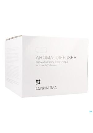 Rain Pharma Aroma Diffuser Xl Aromather. Ess.500ml3483062-20