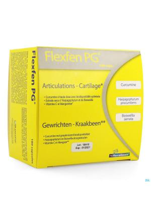 Flexfen Pg Pharmagenerix Blister Caps 1803491321-20