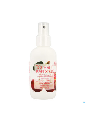 Too Fruit Kapidoux Demelant Cerise-frais.spr.125ml3491818-20
