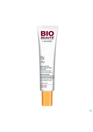 Bio Beaute Creme Detox A/pollution Eclat 40ml3498425-20