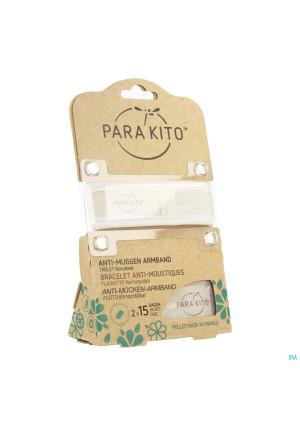 Parakito Wristband Blanc3508819-20