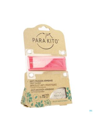 Parakito Wristband Fuschia3508835-20