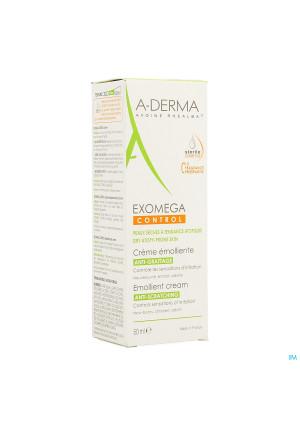 Aderma Exomega Control Creme Emollient Tube 50ml3511565-20