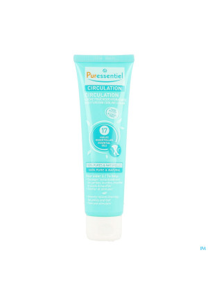 Puressentiel Circulation Creme Jambe Pied 100ml3518248-20