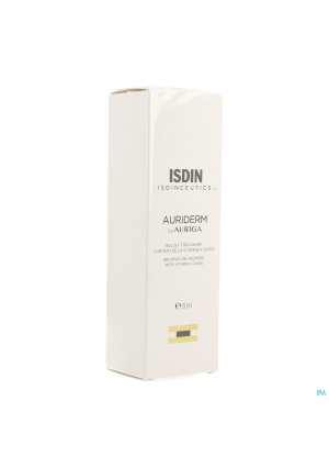 Isdinceutics Auriderm Creme 50ml3518602-20