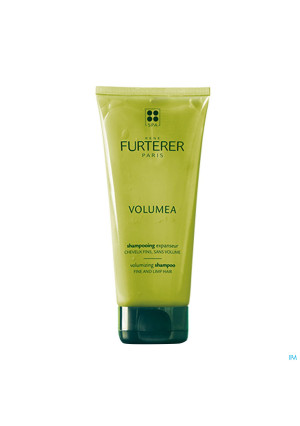 Furterer Volumea Shampooing Tube 50ml3518701-20