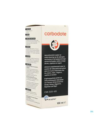 Carbodote Fl 100ml3520400-20