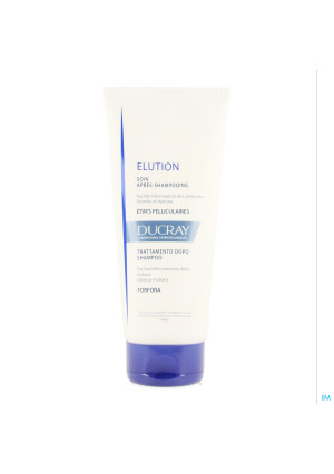 Ducray Elution Soin A/sh Reequilibrant 200ml3529377-20