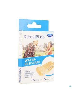 Dp Water-resistant 2 T 20 P/s3538329-20