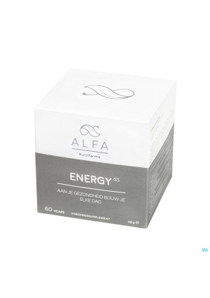 Alfa Energy V-caps 603541612-20
