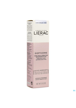 Lierac Diopticerne Tube 15ml3550035-20