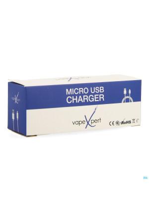 Safe Smoke Vapor Plus 900 Cable Recharge Batterie3550860-20