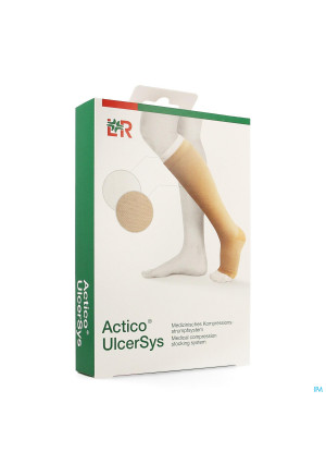 Actico Ulcersys Sable-blanc/l3553823-20
