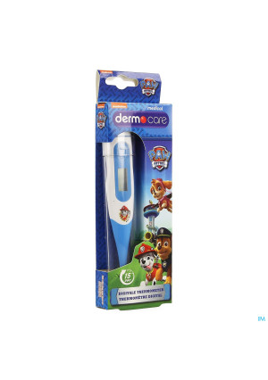 Dermo Care Paw Patrol Thermometre Digital3554052-20